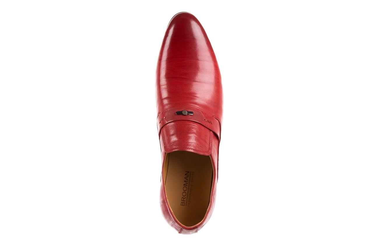 Brooman c131-105-a700 red - brooman - nasze marki 10