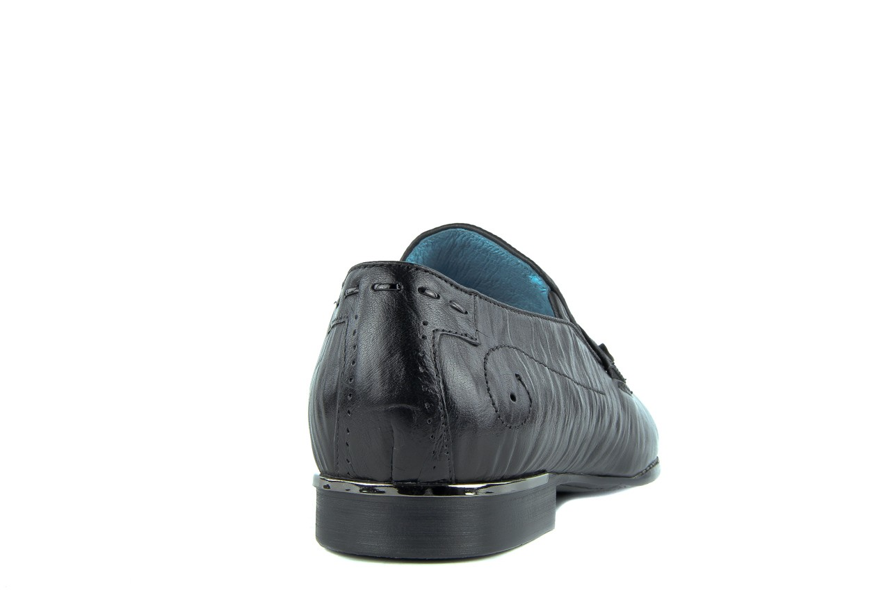 Brooman john doubare 2520-1-3 black - brooman - nasze marki 8
