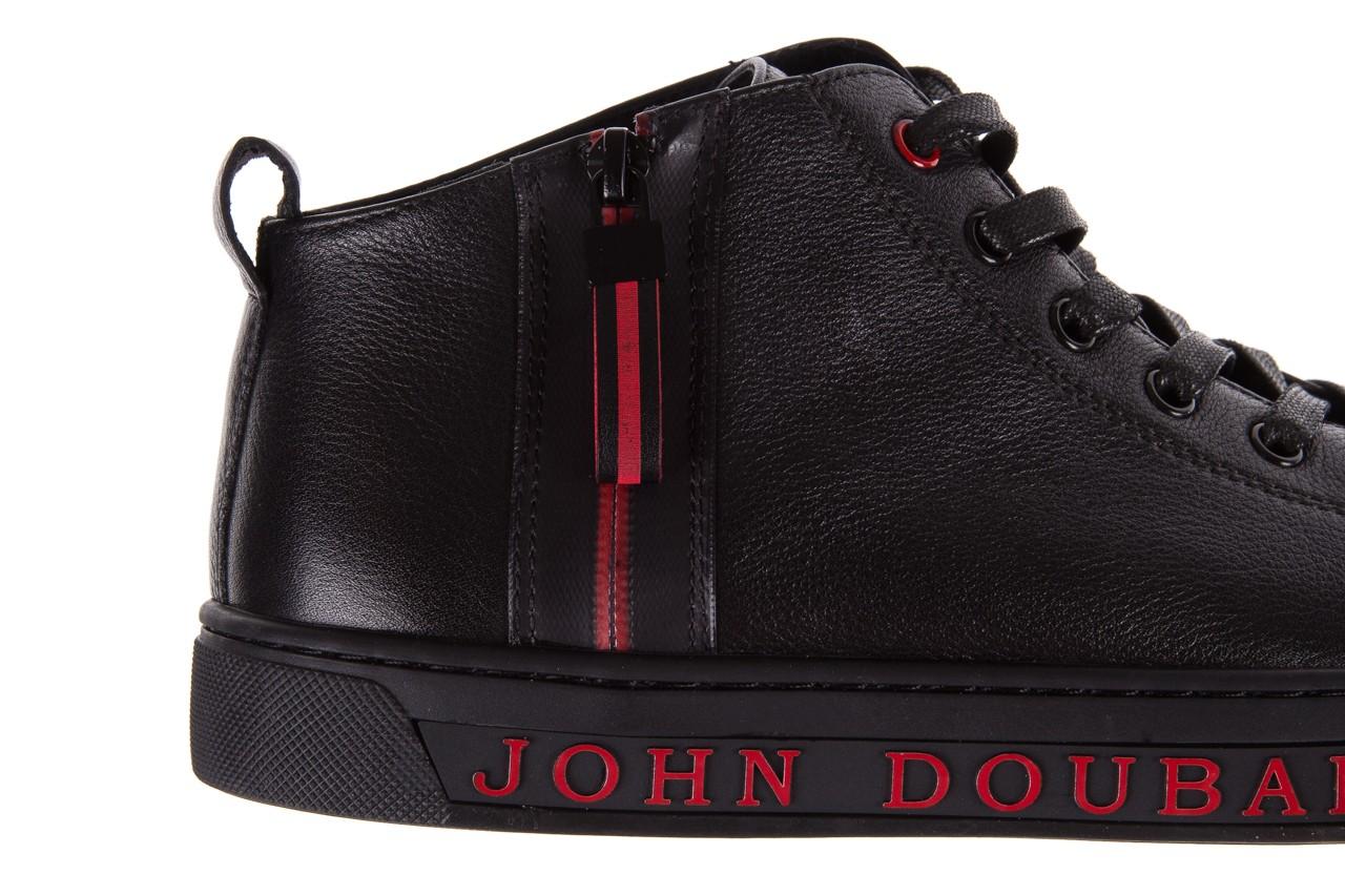 Brooman john doubare m78560-1 black - brooman - nasze marki 14