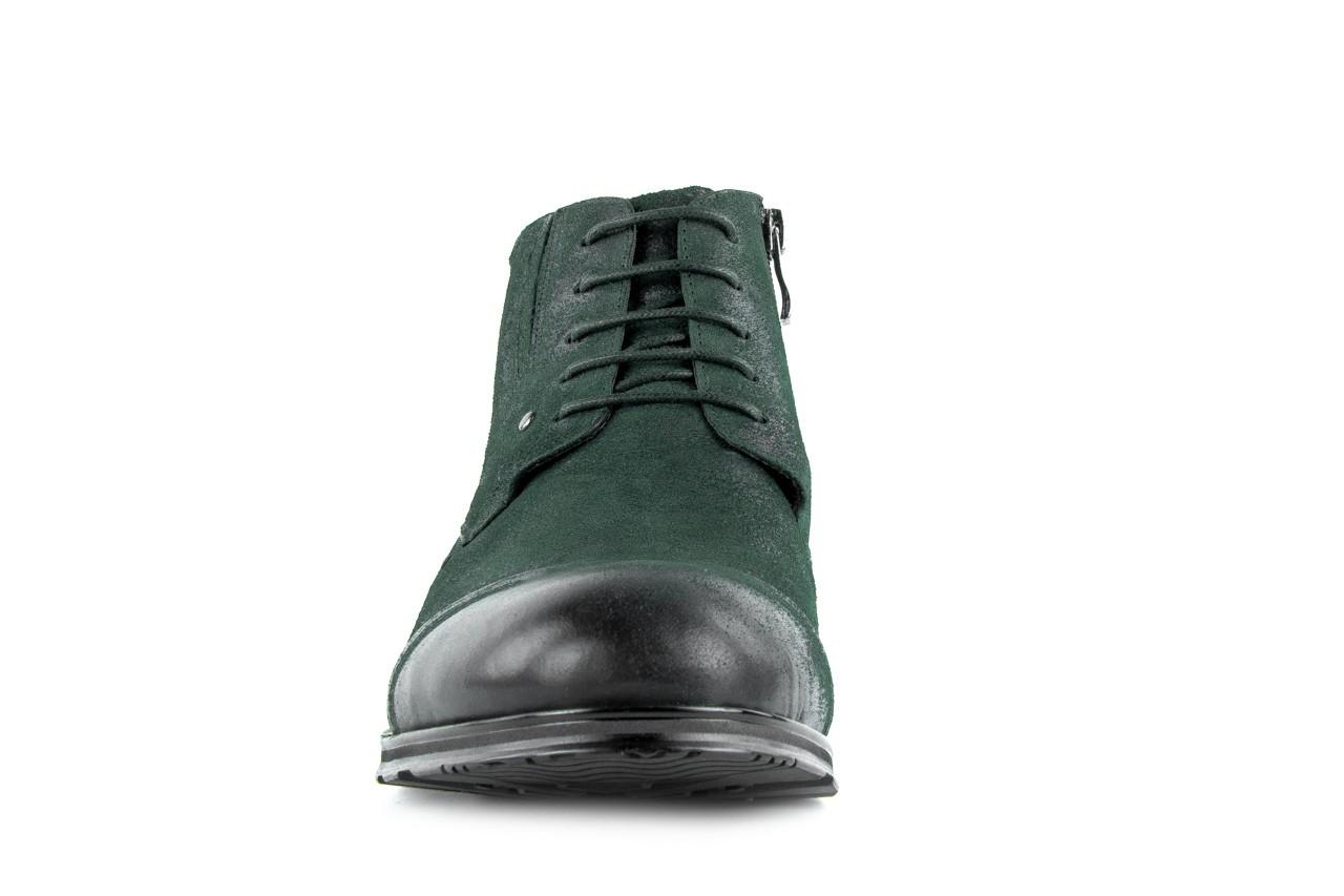Brooman john doubare y10424-3 green - brooman - nasze marki 10