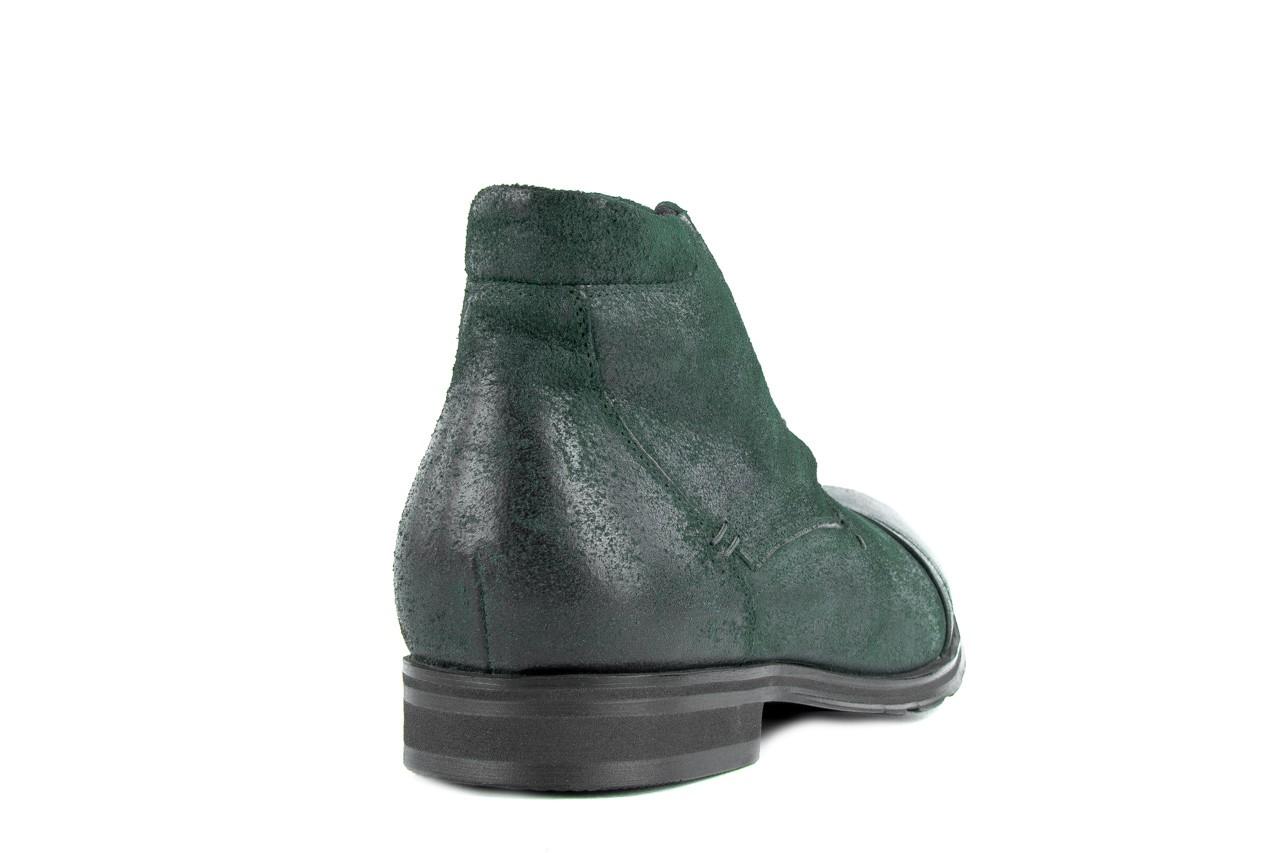 Brooman john doubare y10424-3 green - brooman - nasze marki 8