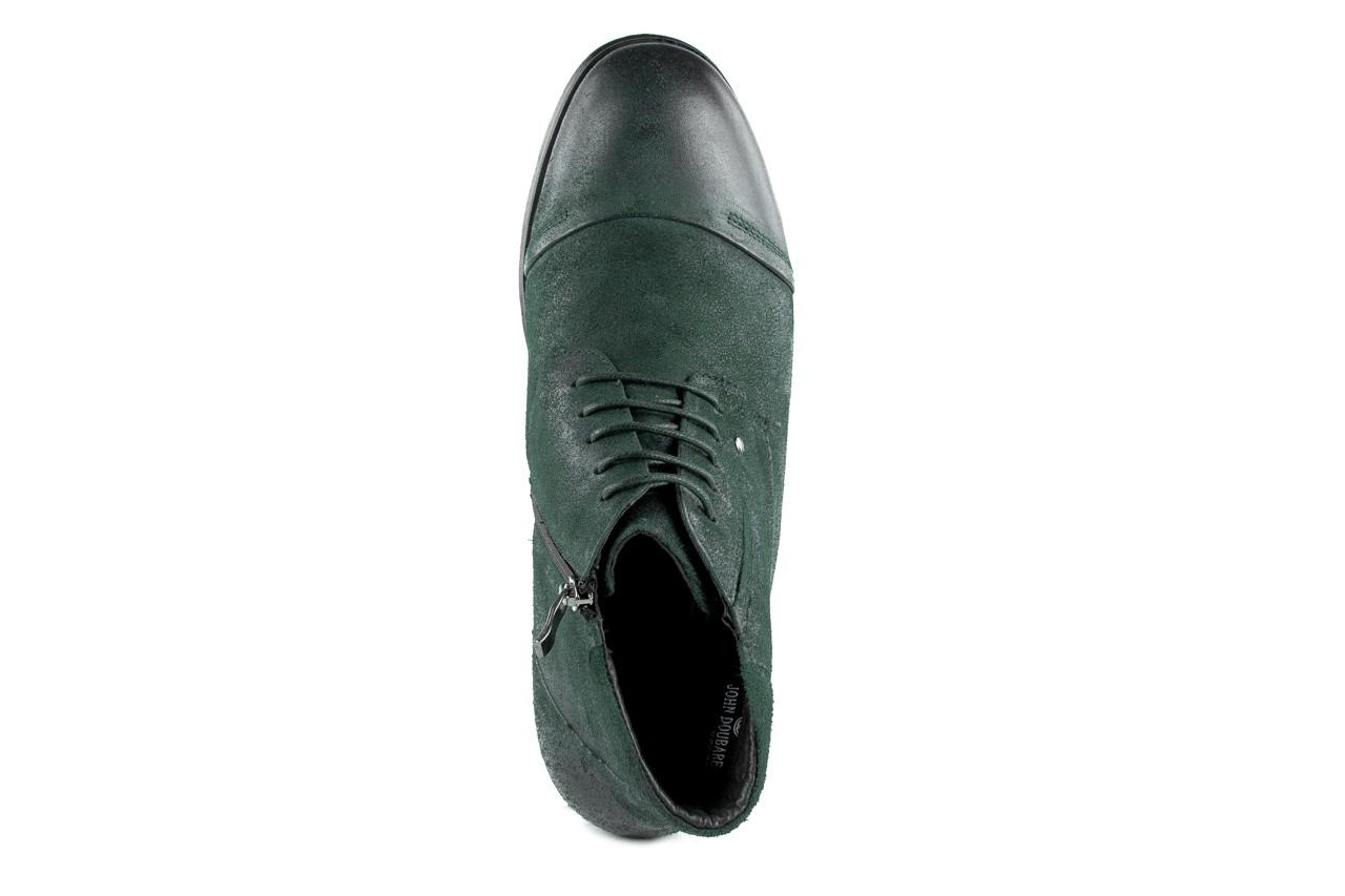 Brooman john doubare y10424-3 green - brooman - nasze marki 9
