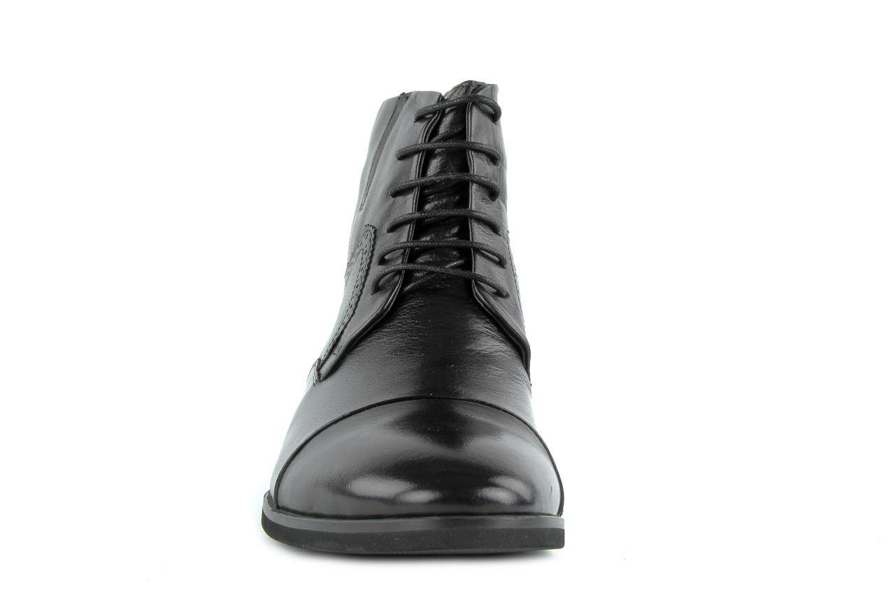 Brooman john doubare y2603-5-1 black - brooman - nasze marki 8