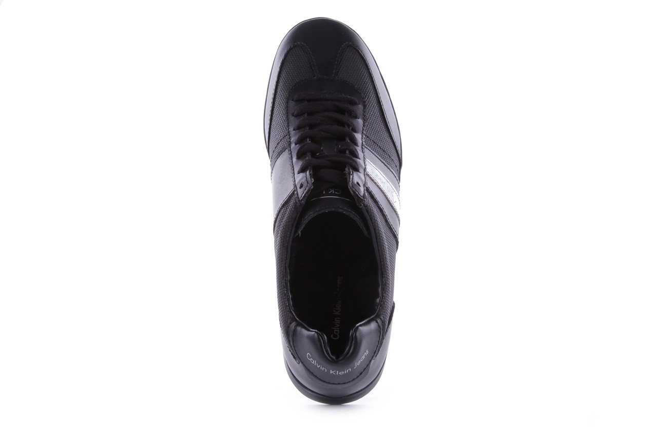 Calvin klein jeans ace black  - calvin klein jeans - nasze marki 11