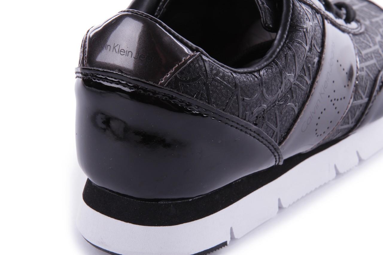 Calvin klein jeans tosca black pewter 15