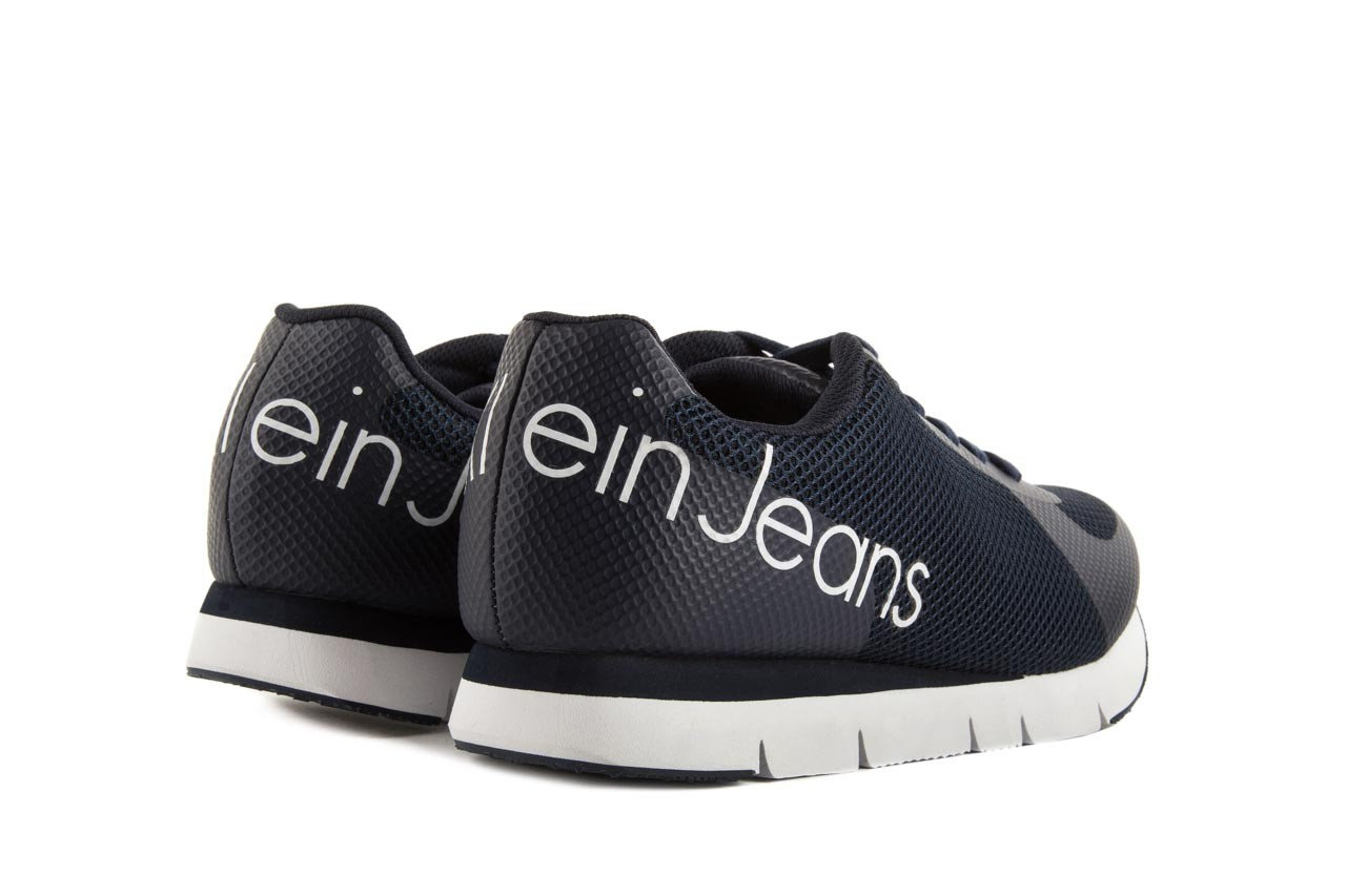 Calvin klein jeans jack mesh rubber spread navy - calvin klein jeans - nasze marki 9