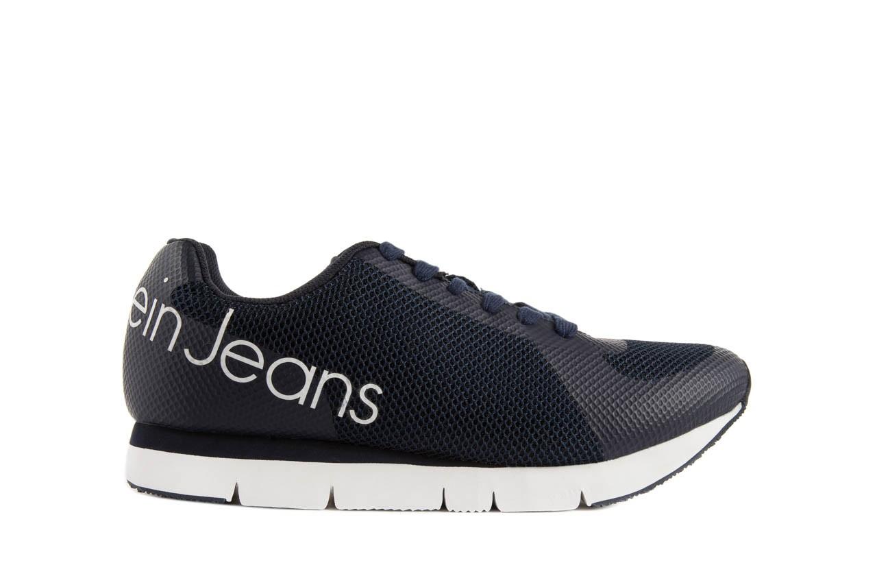Calvin klein jeans jack mesh rubber spread navy - calvin klein jeans - nasze marki 6