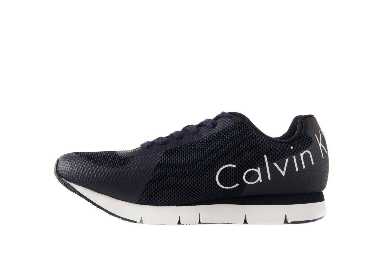 Calvin klein jeans jack mesh rubber spread navy - calvin klein jeans - nasze marki 8