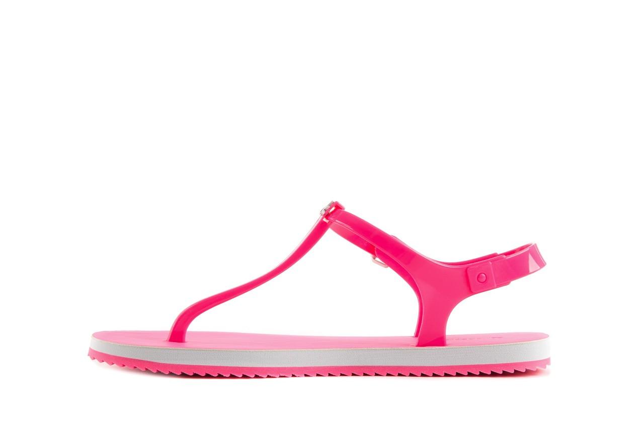 Calvin klein jeans savanna jelly fluorescent pink 8