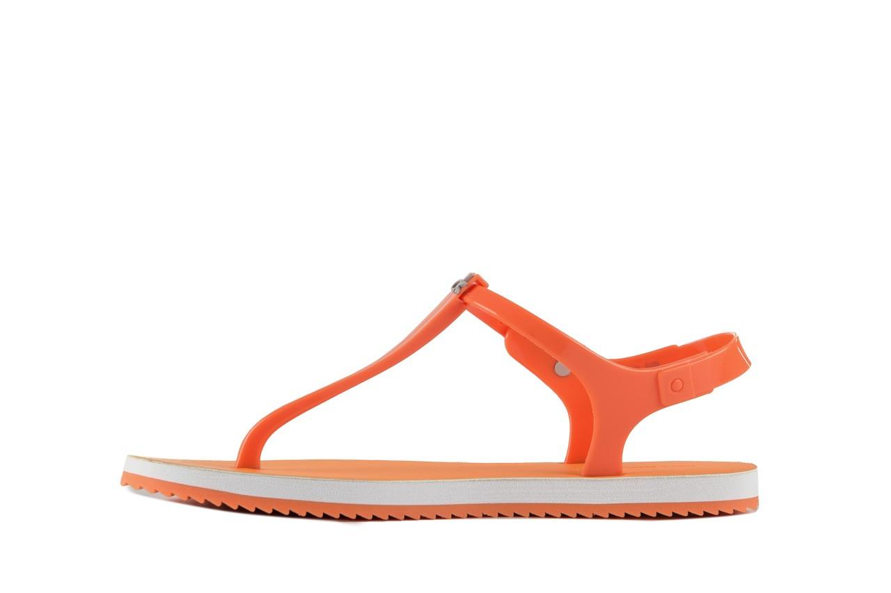 Calvin klein jeans savanna jelly orange fluo. - calvin klein jeans - nasze marki 8
