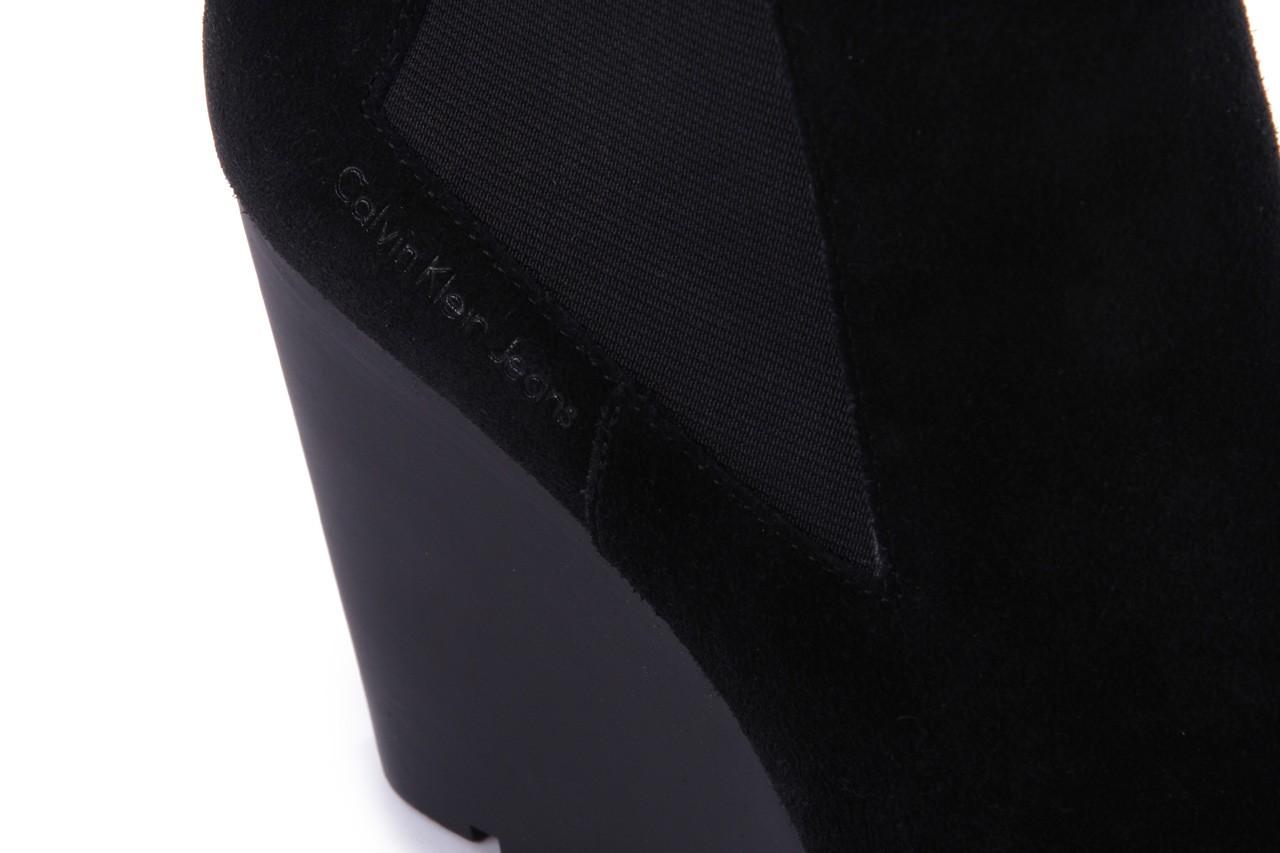Calvin klein jeans sydney black 11