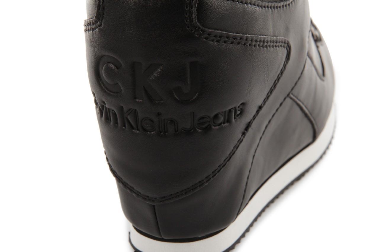 Calvin klein jeans vania black 13