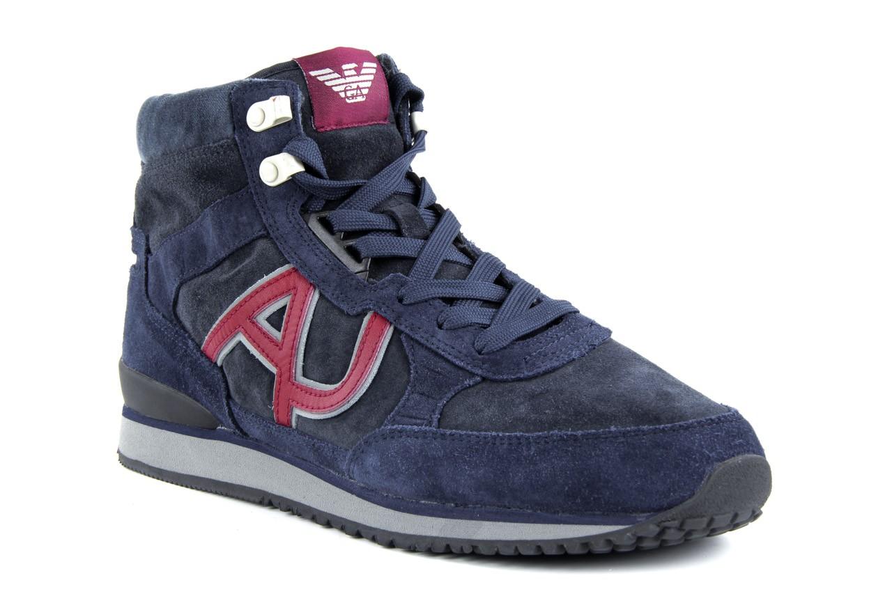 Armani jeans z6513 a1 blue - armani jeans - nasze marki 6
