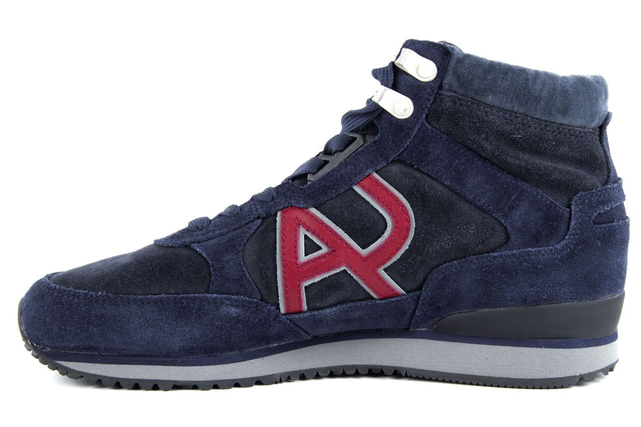 Armani jeans z6513 a1 blue - armani jeans - nasze marki 7