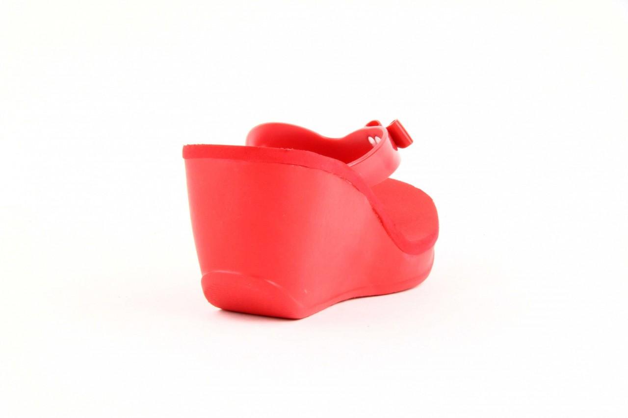 Klapki dijean 258 706 red, czerwony, guma - dijean - nasze marki 6