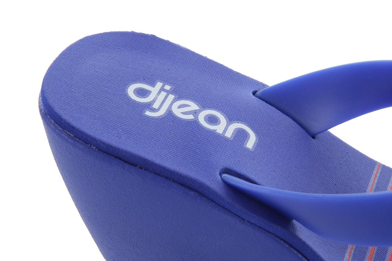 Dijean 272 987 astr. blue strip - dijean - nasze marki 12