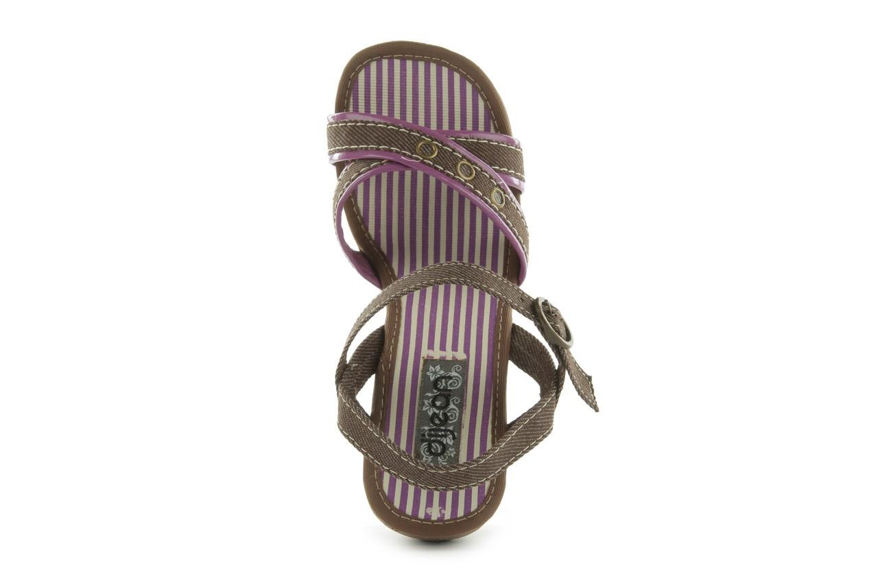 Dijean 740 743 purple - azaleia - nasze marki 11
