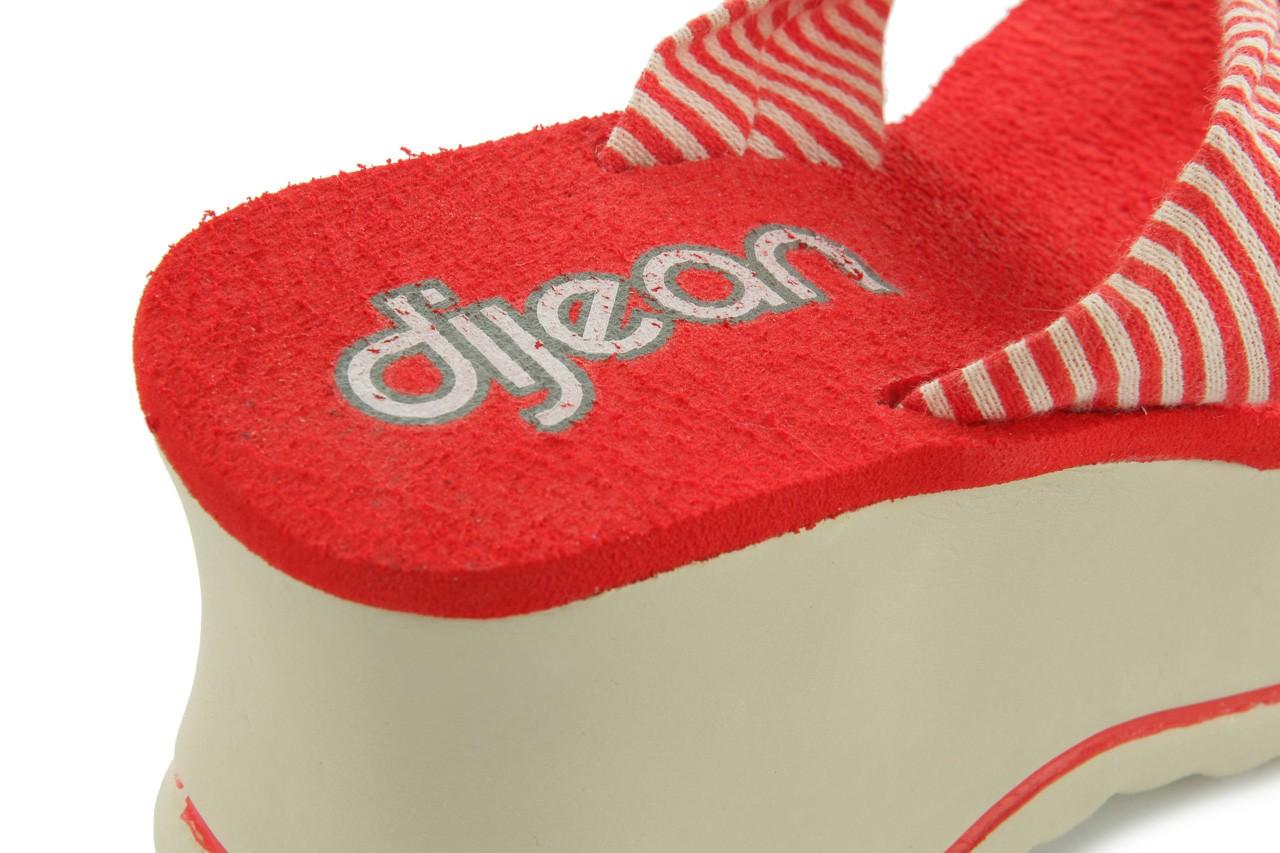 Dijean 860 81 cherry stripped - dijean - nasze marki 13