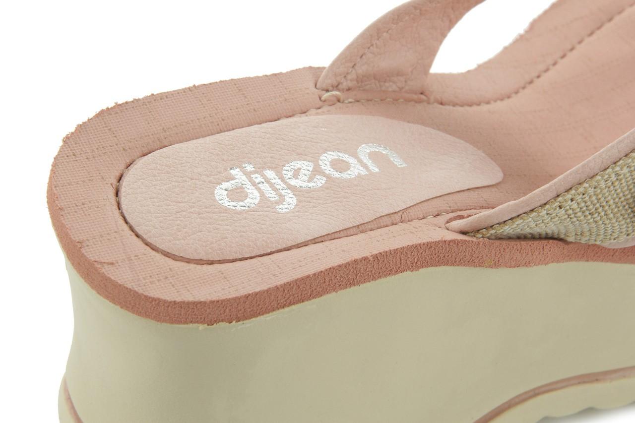 Dijean 860 82 pink - azaleia - nasze marki 13