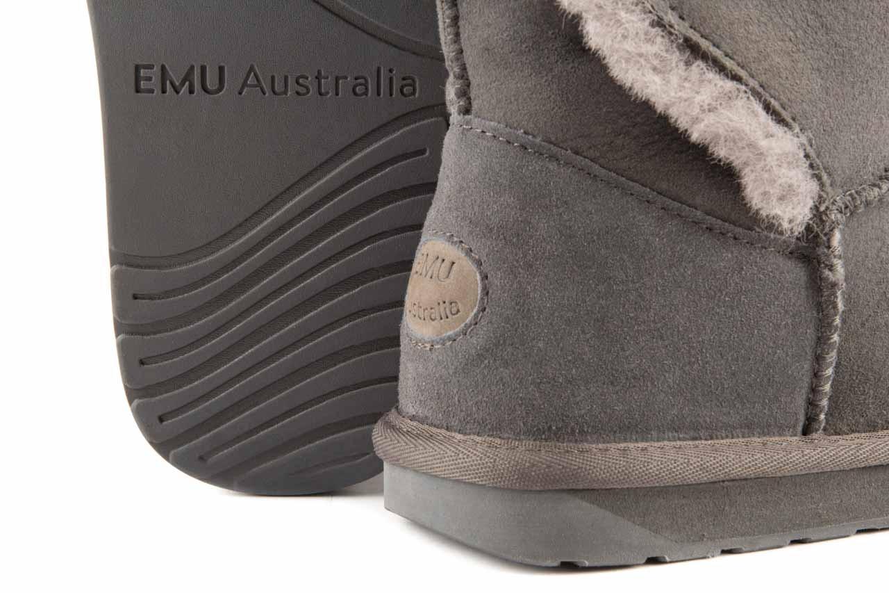 Emu hakea lo charcoal - emu - nasze marki 12