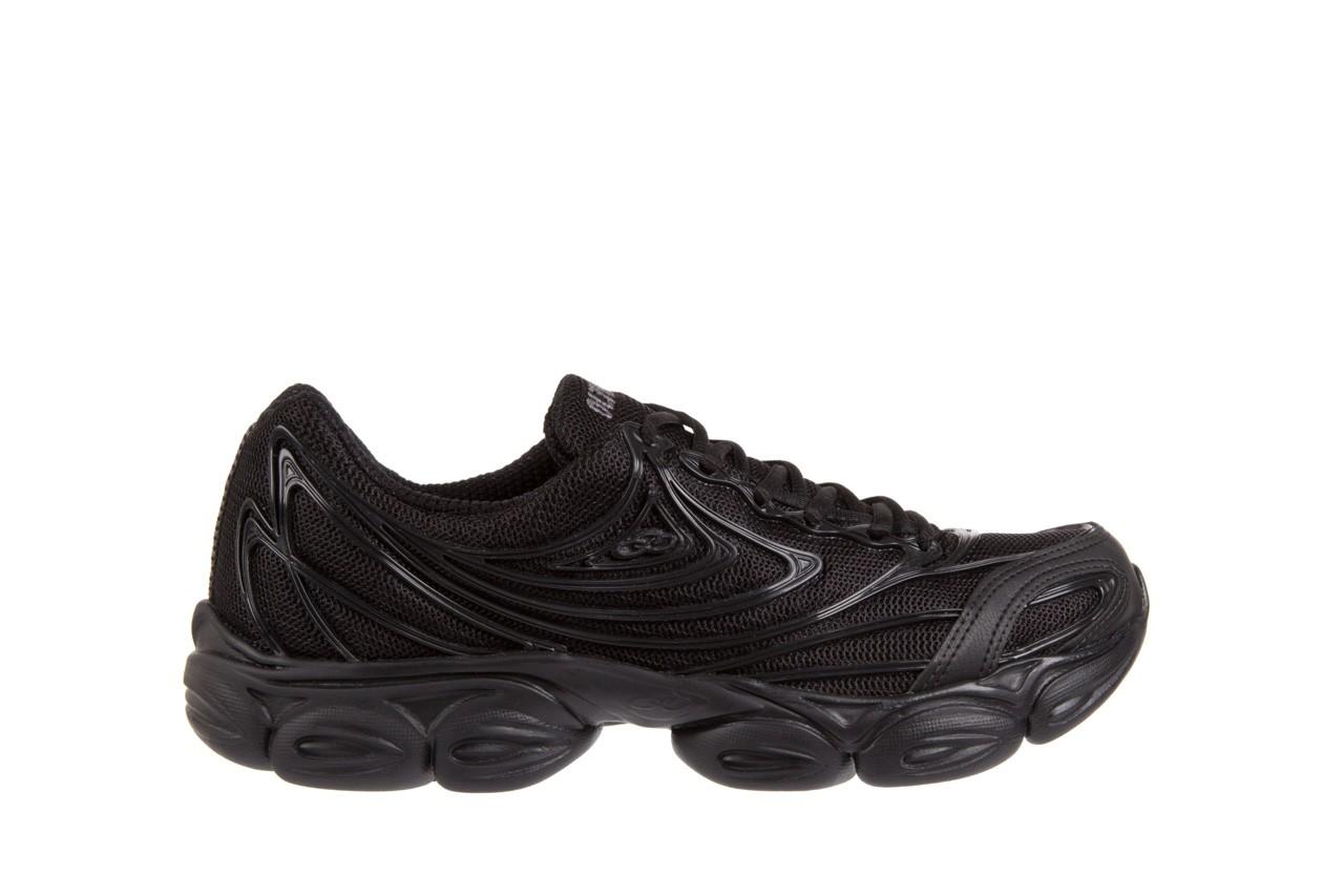 Trampki olympikus force 414 black black, czarny, materiał/ guma  - azaleia - nasze marki 6