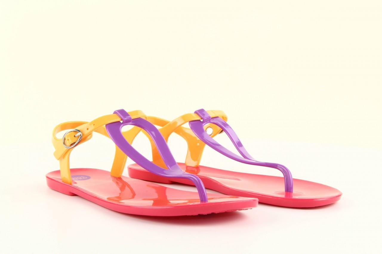 Gioseppo artis coral-purple-mustard  - gioseppo - nasze marki 11