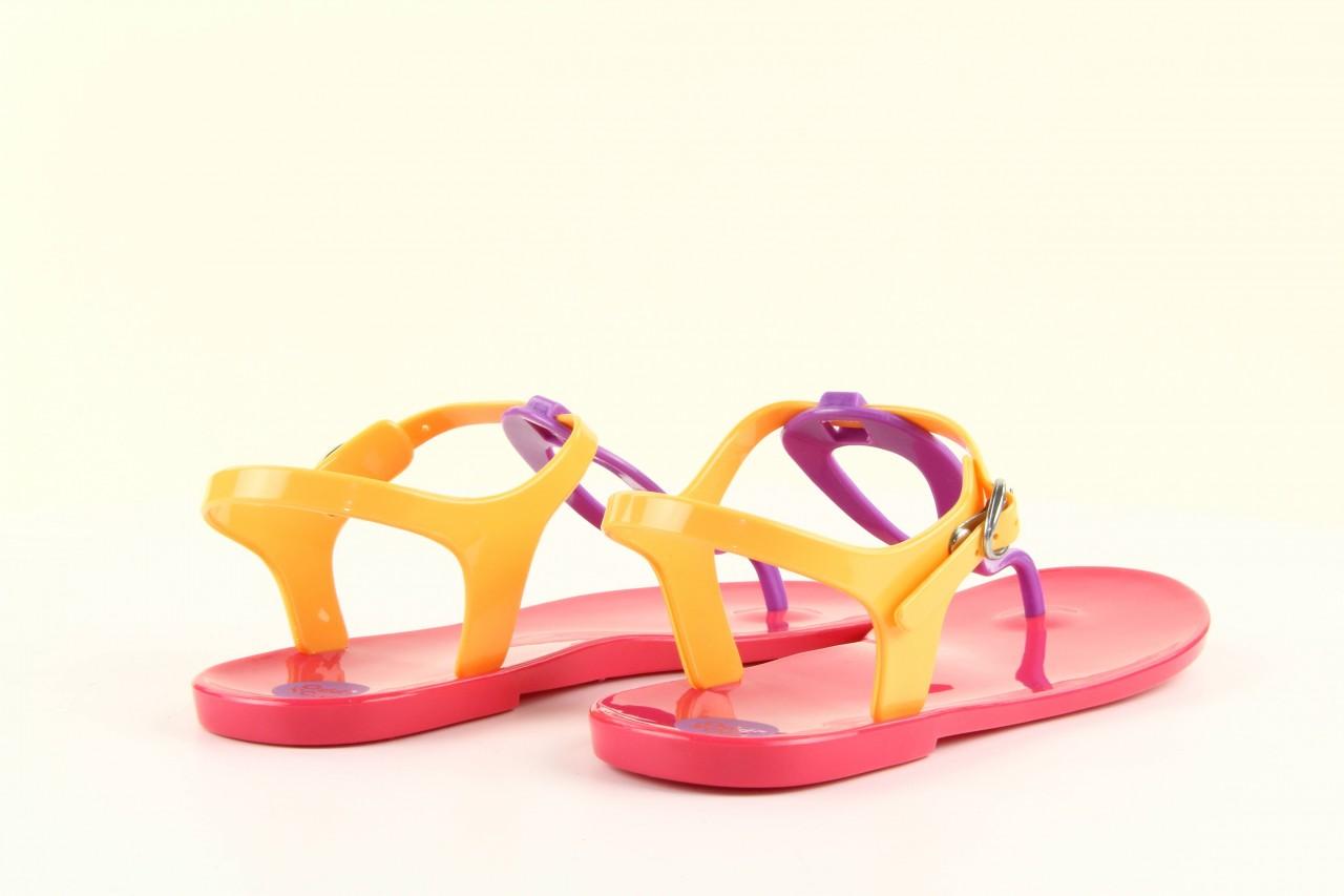 Gioseppo artis coral-purple-mustard  - gioseppo - nasze marki 13