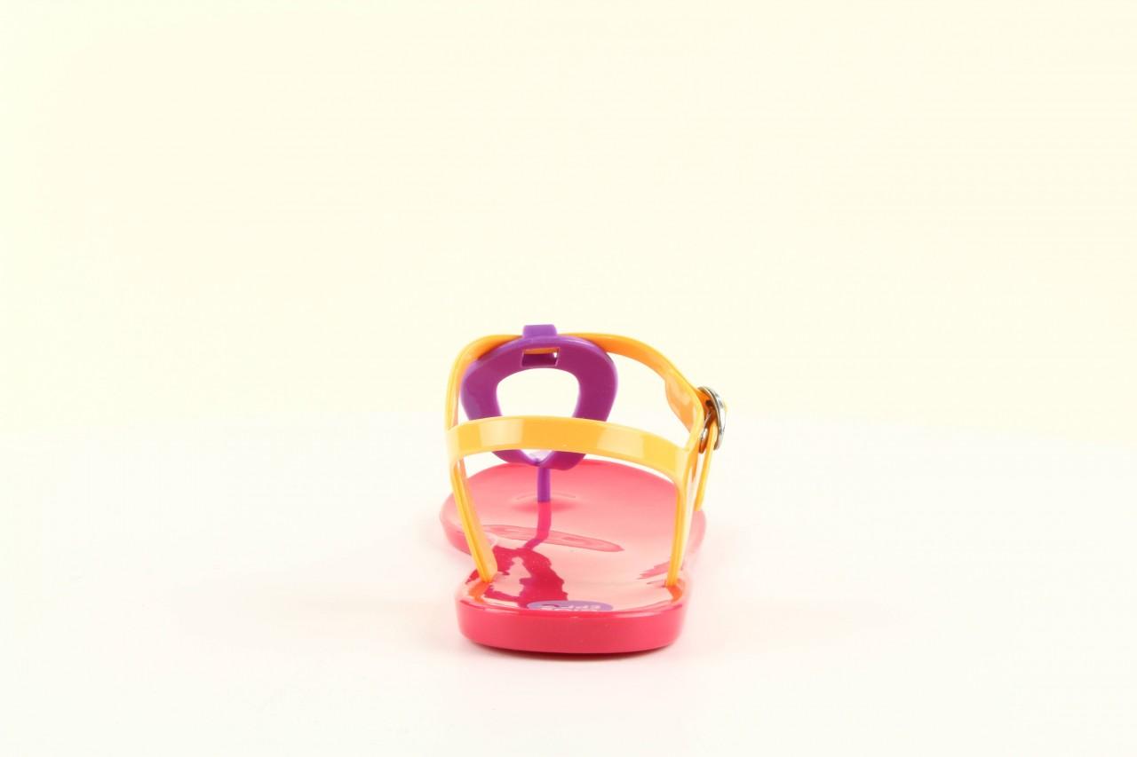 Gioseppo artis coral-purple-mustard  - gioseppo - nasze marki 10