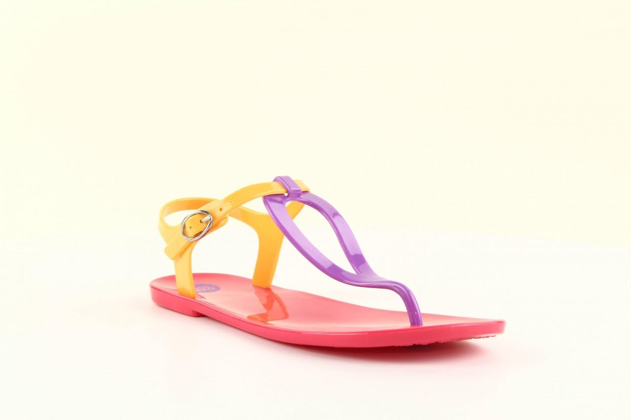 Gioseppo artis coral-purple-mustard  - gioseppo - nasze marki 16