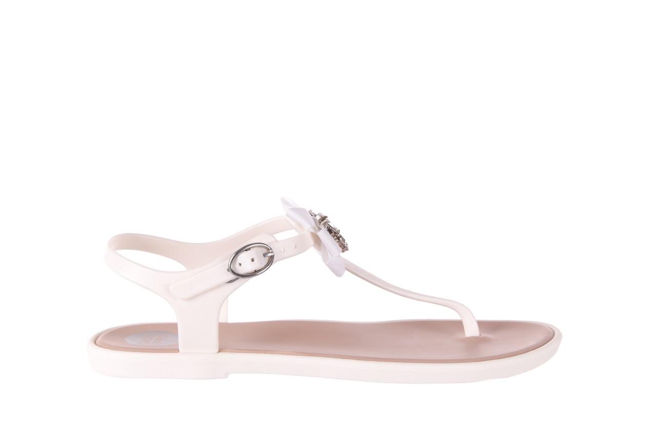 Sandały gioseppo ballestar white, biały, guma - gioseppo - nasze marki 6