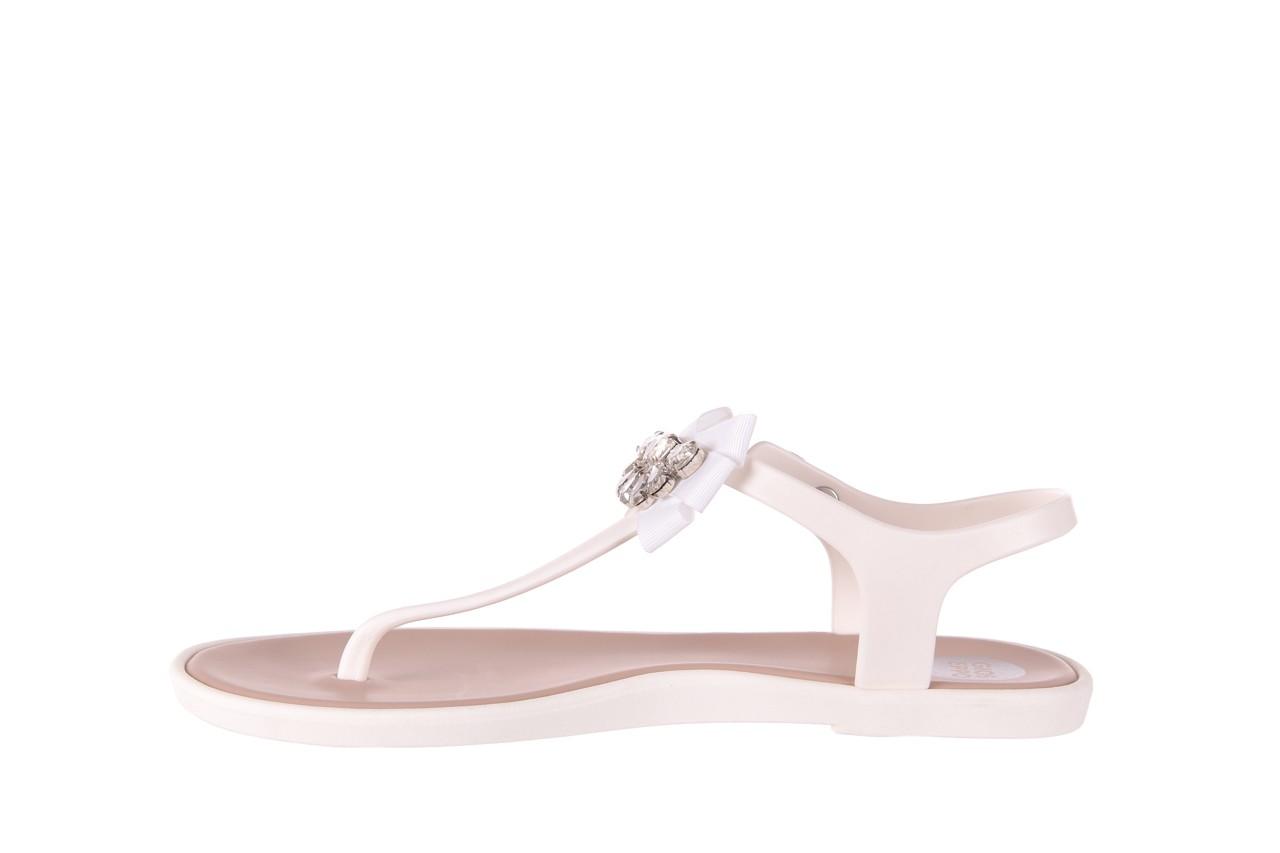 Sandały gioseppo ballestar white, biały, guma - gioseppo - nasze marki 8
