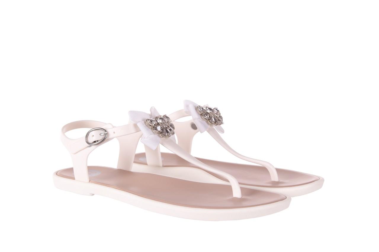 Sandały gioseppo ballestar white, biały, guma - gioseppo - nasze marki 7