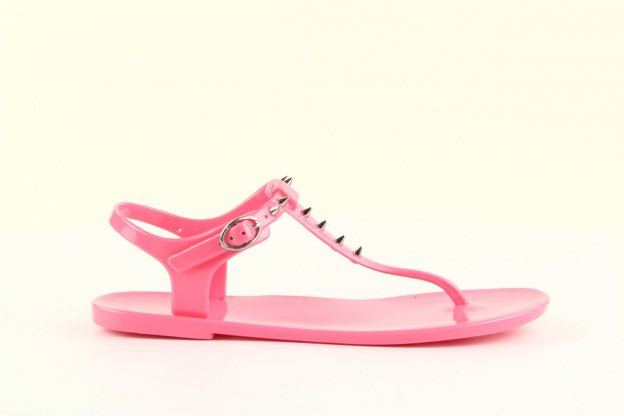 Sandały gioseppo bauhaus pink, róż, guma - gioseppo - nasze marki 10