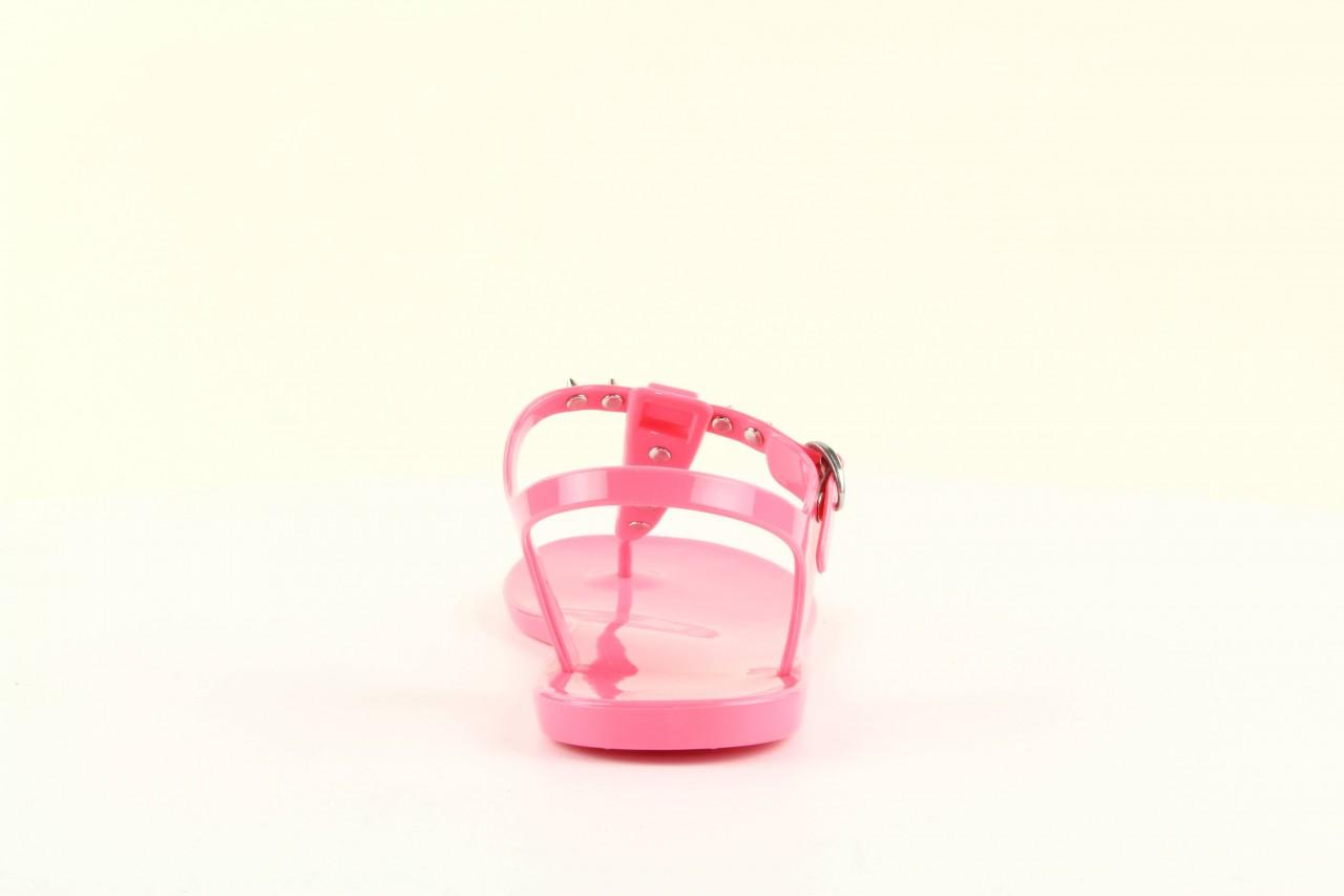 Sandały gioseppo bauhaus pink, róż, guma - gioseppo - nasze marki 7