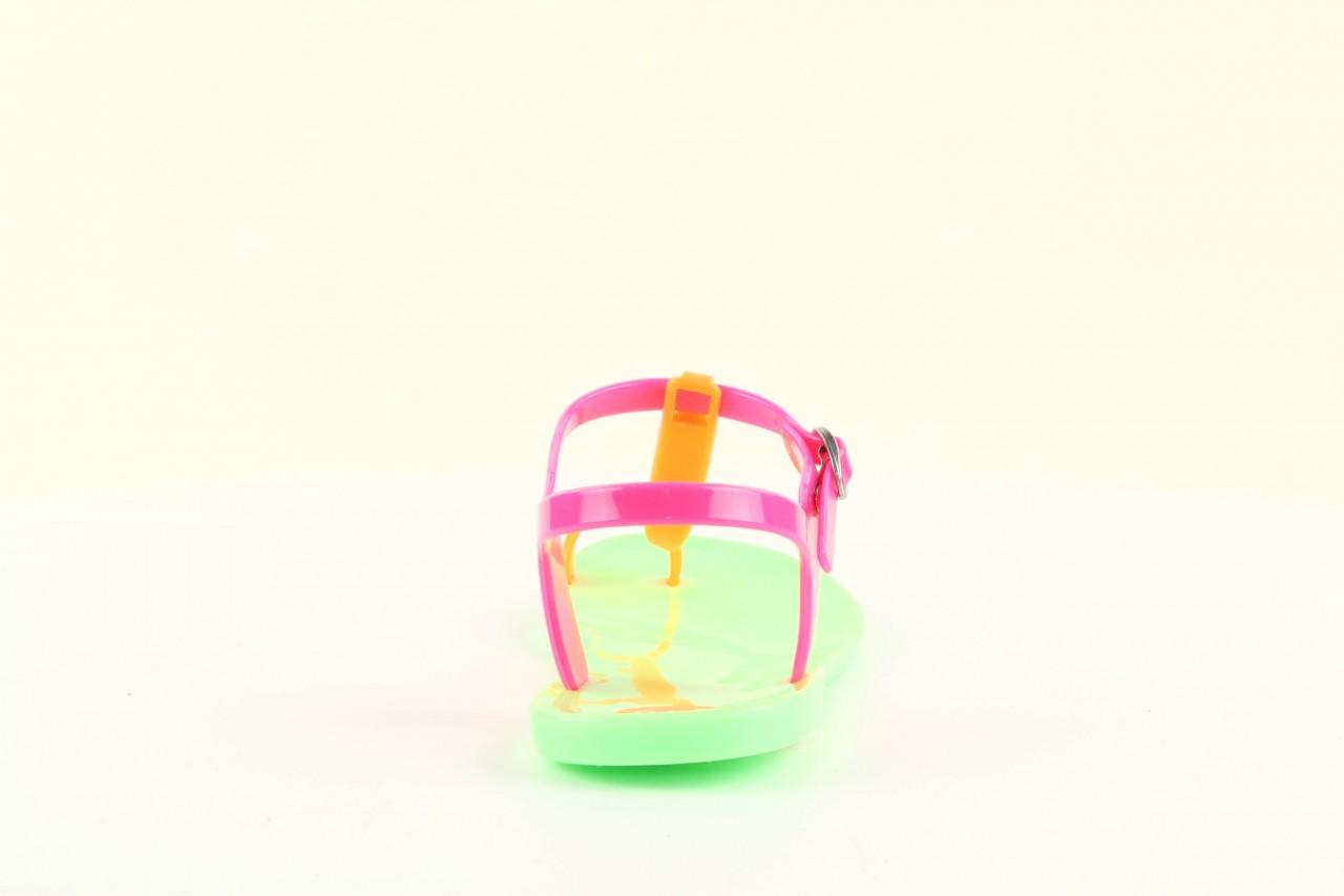 Gioseppo esfinge green-orange-fuchsia  - gioseppo - nasze marki 11