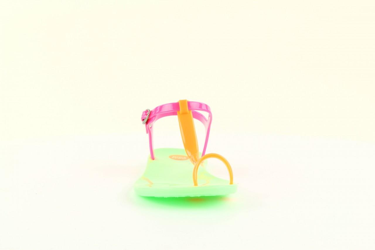 Gioseppo esfinge green-orange-fuchsia  - gioseppo - nasze marki 15