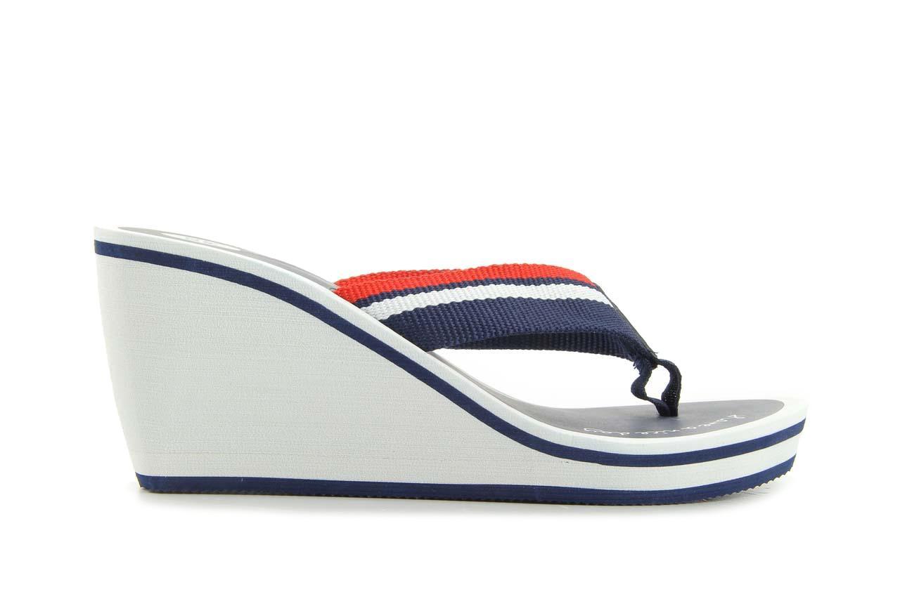 Gioseppo malibu navy-white - gioseppo - nasze marki 5