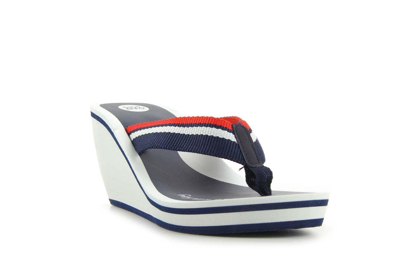 Gioseppo malibu navy-white - gioseppo - nasze marki 6