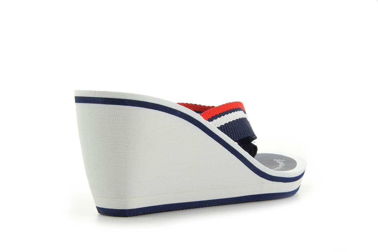 Gioseppo malibu navy-white - gioseppo - nasze marki 8