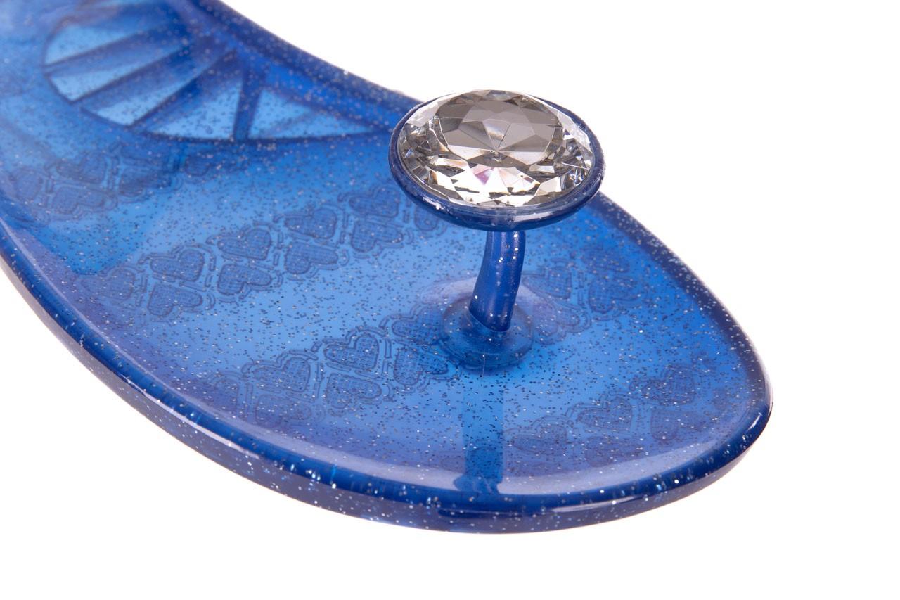 Sandały gioseppo mastella navy, granat, guma - gioseppo - nasze marki 11
