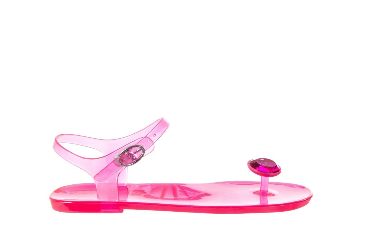 Sandały gioseppo riete fuchsia, róż, guma - gioseppo - nasze marki 6