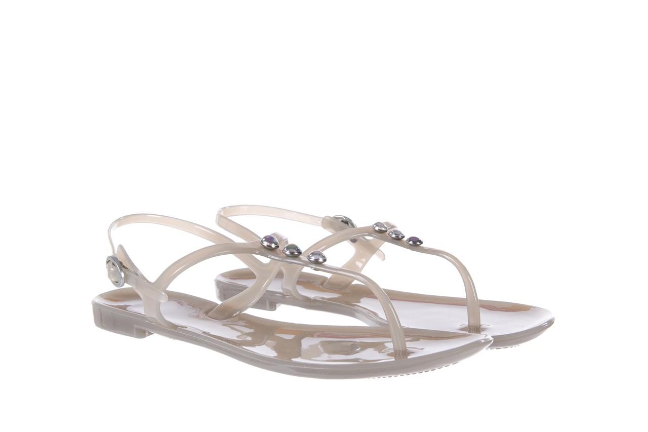 Sandały gioseppo salermo lt grey, szary, guma - gioseppo - nasze marki 7