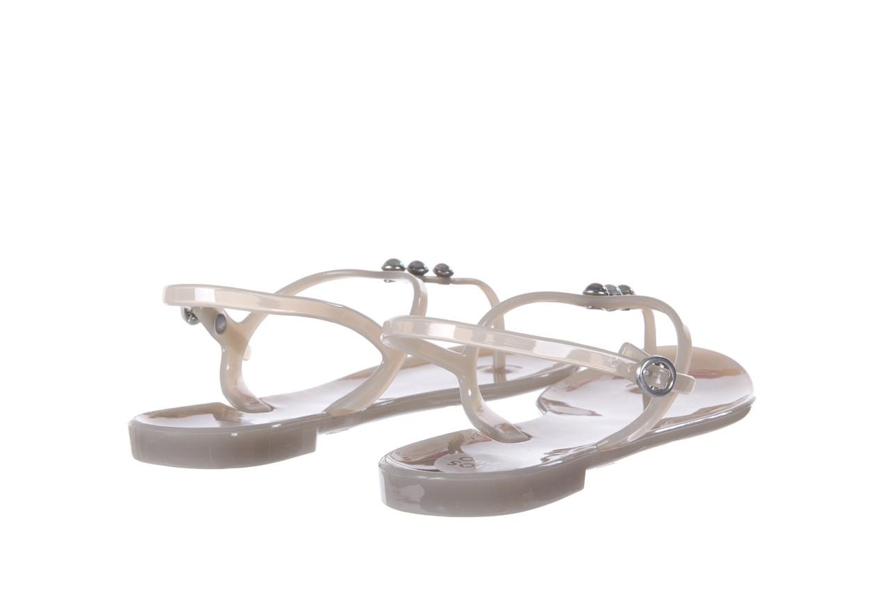 Sandały gioseppo salermo lt grey, szary, guma - gioseppo - nasze marki 9