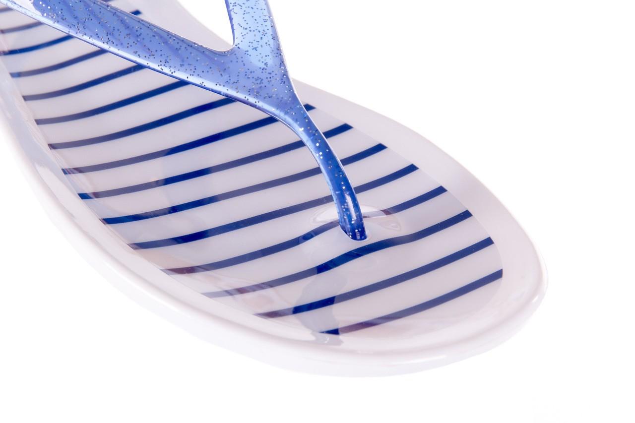 Sandały gioseppo sassari blue, granat, guma - gioseppo - nasze marki 11