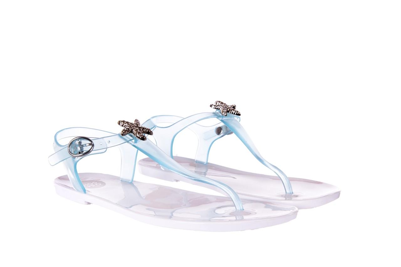Sandały gioseppo tarenta blue, niebieski, guma - gioseppo - nasze marki 7