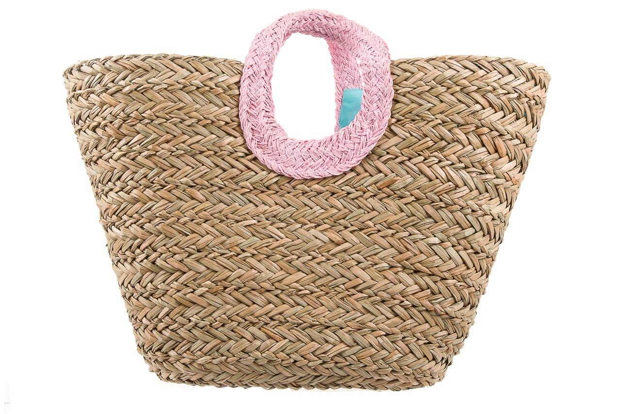 Torebka gioseppo torebka suima natural u, wielokolorowy, materiał  - gioseppo - nasze marki 9