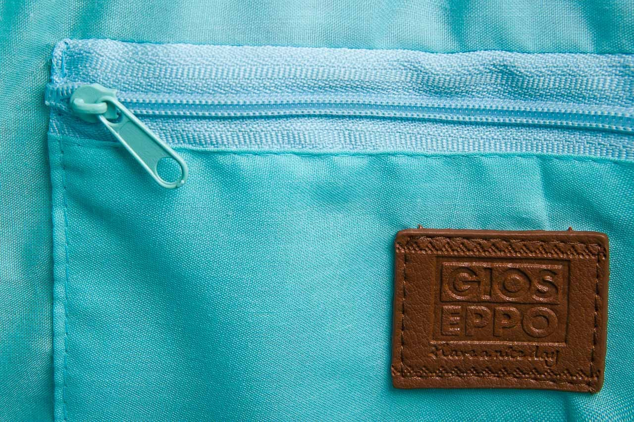 Torebka gioseppo torebka suima natural u, wielokolorowy, materiał  - gioseppo - nasze marki 13