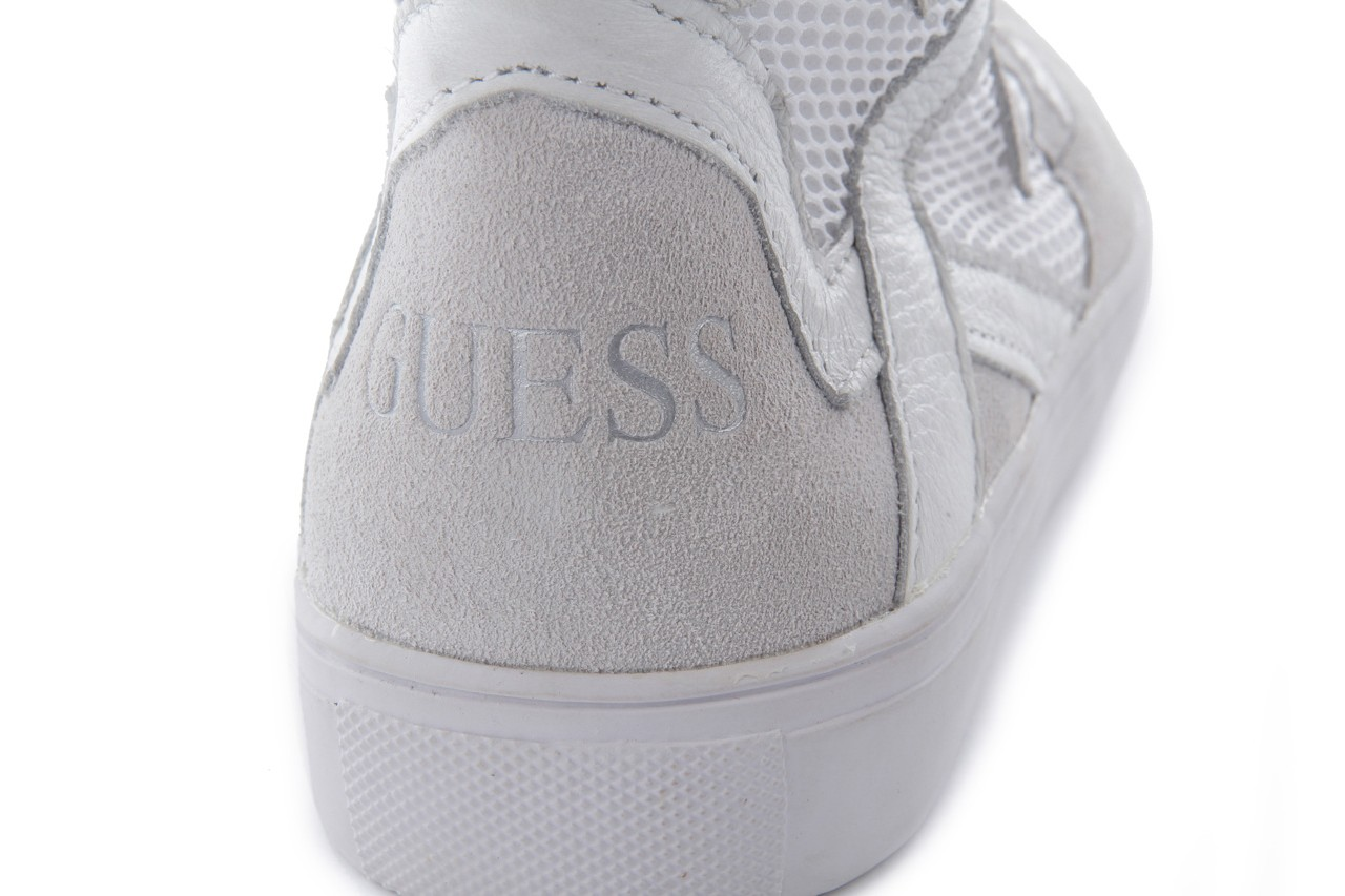 Guess fl1ill sue12 white - guess - nasze marki 15