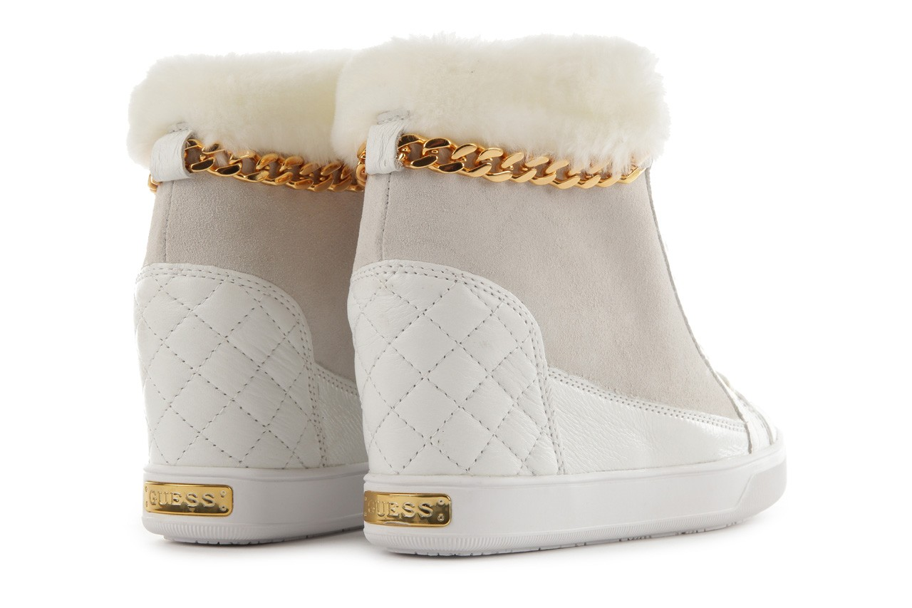 Guess fl4fur sue12 white - guess - nasze marki 11