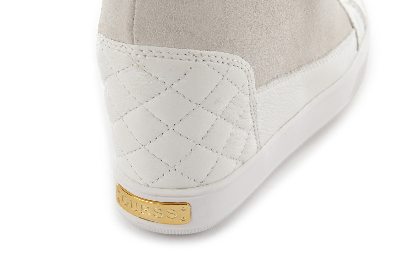 Guess fl4fur sue12 white - guess - nasze marki 15